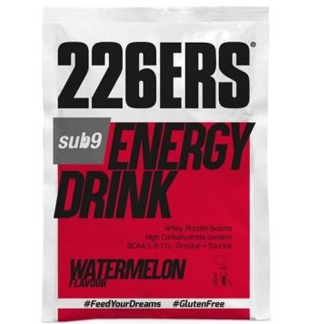226ERS Sub9 Energy Drink 1 ud x...
