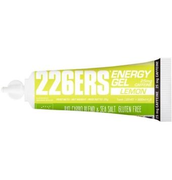 226ERS Energy Plus Gel BIO Limon...