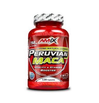 Amix Peruvian Maca 120...
