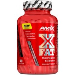 Amix Xfat Thermogenic Fat...