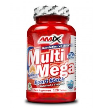 Amix Multi Mega Stack - 120...