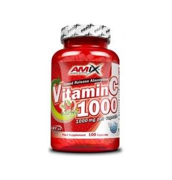 Amix Vitamina C 1000 mg - 100...
