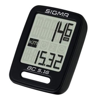 Cuentakilómetros Sigma BC...