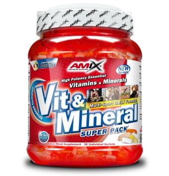 Amix Vit & Mineral Super...