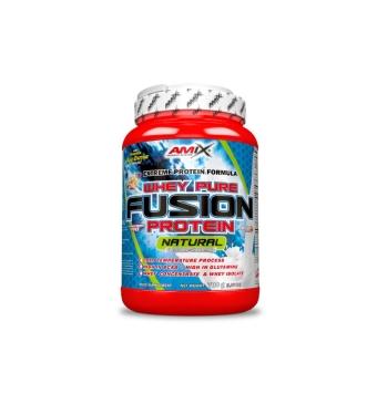 Amix Whey Pure Fusion Natural...