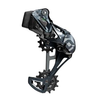 Cambio SRAM X01 Eagle AXS...