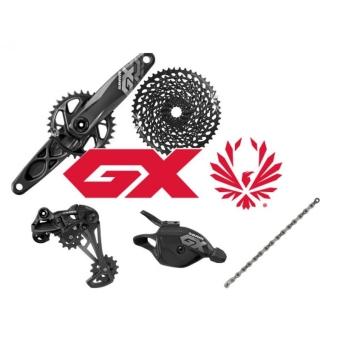 Grupo Sram Eagle GX GXP...