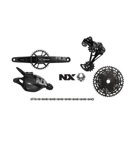 Grupo Sram Eagle NX Dub 12v