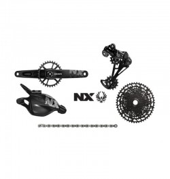 Grupo Sram Eagle NX Dub...
