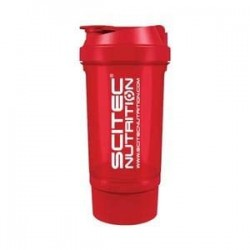 Scitec Nutrition Shaker 500 TR Red