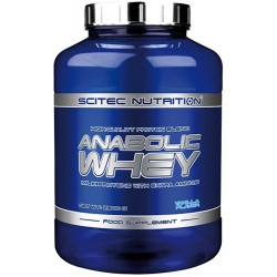 Scitec Nutrition Anabolic Whey...