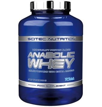 Scitec Nutrition Anabolic...
