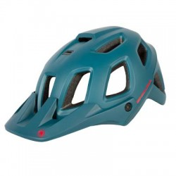 Casco Endura Singletrack II color Petrol.