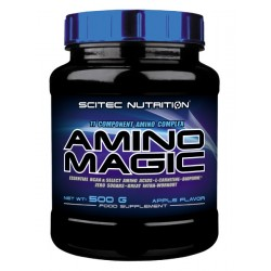 Scitec Nutrition Amino Magic 500 Gr