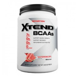 Scivation Xtend Bcaa 1.188Gr -...