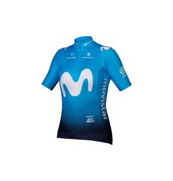Maillot Endura Movistar Team...