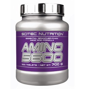 Scitec Nutrition Amino 5600...