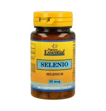 Nature Essential Selenio 55...