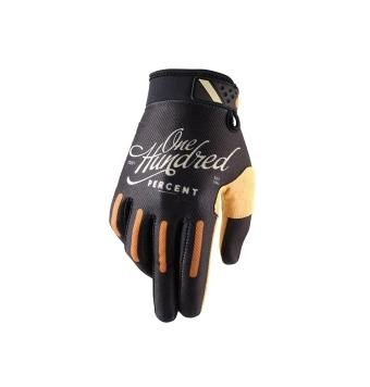 Los <b>Guantes 100% Ridefit Classic</b> son unos guantes diseñados especialmente para máxima seguridad y comodidad. La ingen
