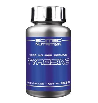 Scitec Nutrition Tirosina 100...