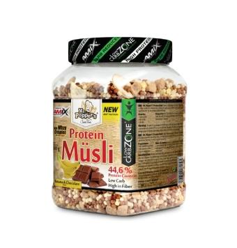 Amix Protein Musli 500 Gr