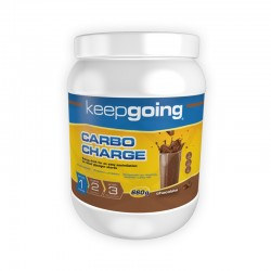 Keepgoing Carbo Charge 660gr