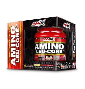 Amix Amino Leu Core 8:1:1 390 Gr