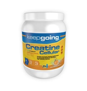 Keepgoing Creatina Celular...