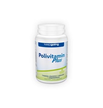 Keepgoing Polivitamin Plus...