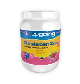 Keepgoing Resistenzia 600 gr