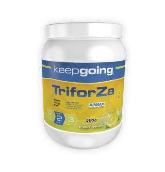 Keepgoing TriforZa Energy...
