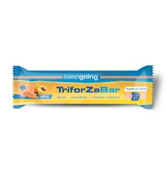 Keepgoing TriforzaBar...