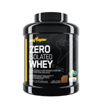 BigMan Zero Whey Protein...
