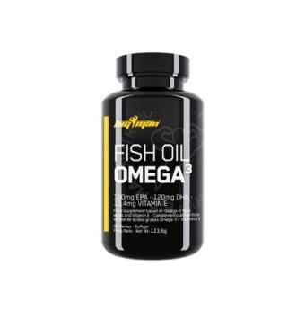 BigMan Fish Oil Omega 3 -...