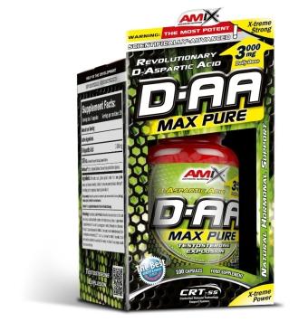 Amix D-AA Max Pure 100...