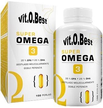 VitOBest Super Omega 3 1000...