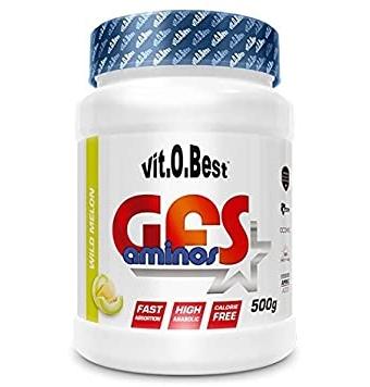 VitOBest GFS Aminos 500 gr