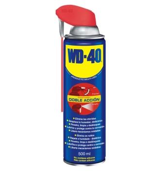 WD-40 Multiusos Bote 500 ml