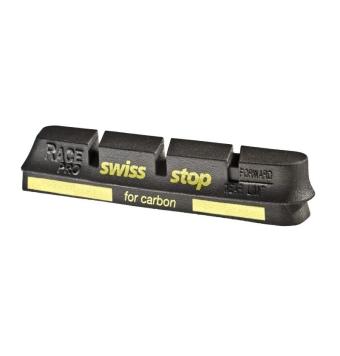 Kit 4 Zapatas SwissStop...