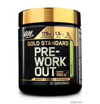 Optimum Nutrition Gold...