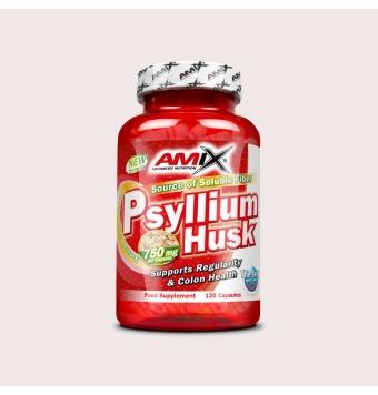 Amix Psyllium Pure 1500 mg...