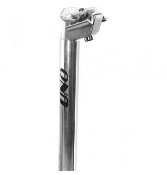 Tija sillin BTT Aluminio 25...