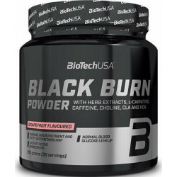 BioTechUSA Black Burn 210...