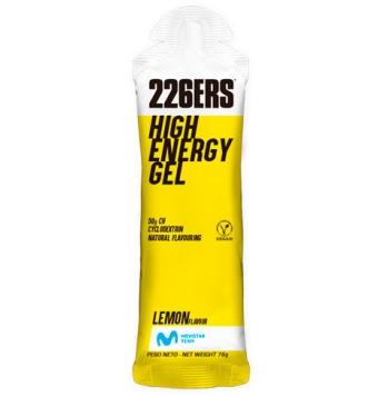 226ERS High Energy Gel Con...