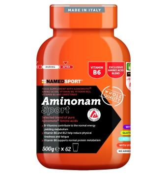NamedSport Aminonam Sport -...
