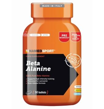 NamedSport Beta Alanine -...