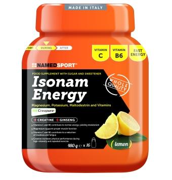 NamedSport Isonam Energy...