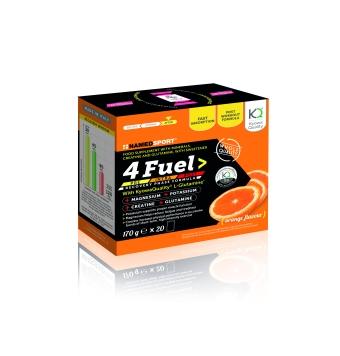 NamedSport 4 Fuel Sport  -...