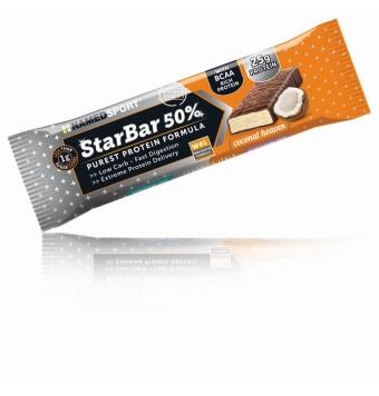 NamedSPort Starbar 50%...