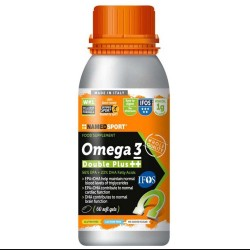 NamedSPort Omega 3 Double...